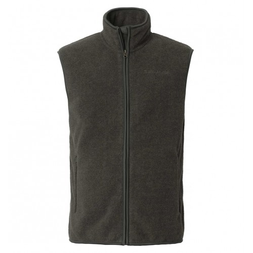Chevalier Mainstone Fleece Bodywarmer Men Anthracite