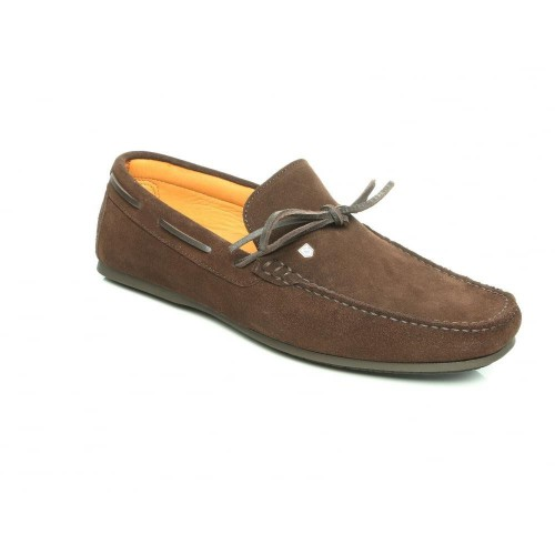 Dubarry Deck Shoes Corsica Cigar