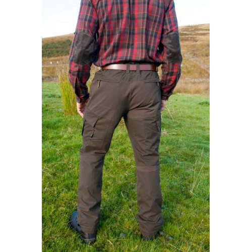 Shooterking Highland Heren broek