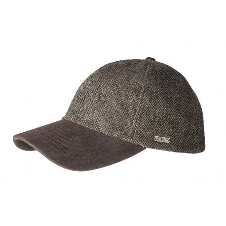 Pearcy Cap - Olive
