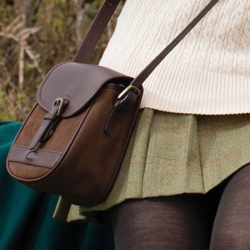 Dubarry Ballymena Small Walnut