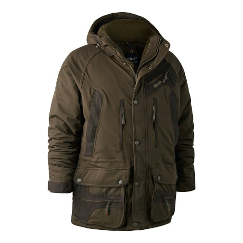 Deerhunter Muflon Jacket Lang Deer-Tex
