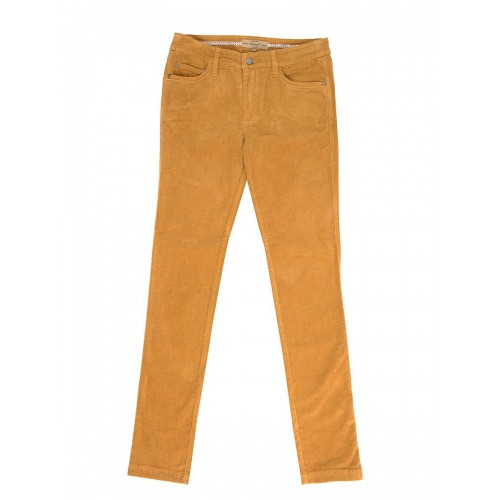 Dubarry Honeysuckle Corduroy Stretchbroek Mustard