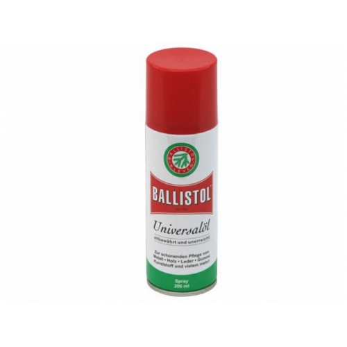 Ballistol olie spray