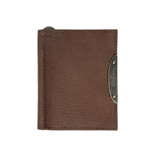 Dubarry Bray Geld en Kaartclip - Walnut