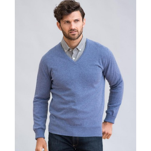 William Lockie V-Neck Gordon - 4 kleuren