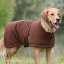 WARMUP Cape Classic Brown/Mocca