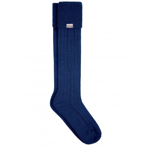 Dubarry Alpaca Socks Navy