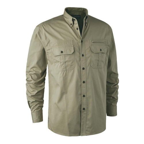 Deerhunter Caribou Hunting Shirt Cloudberry