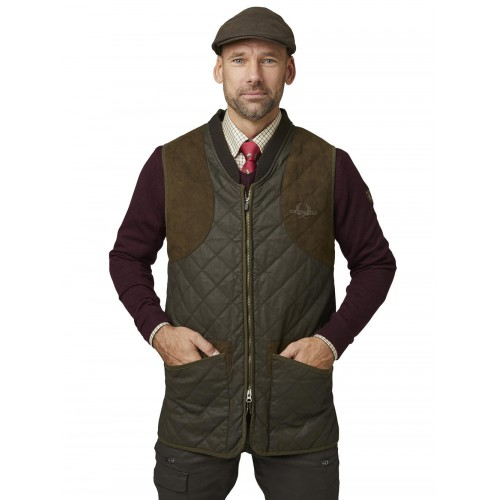 Chevalier Vintage Shooting Vest Men