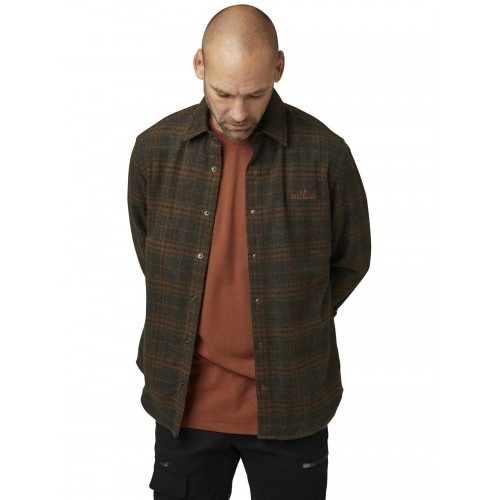 Chevalier Shegra Woolmix Shirt Men