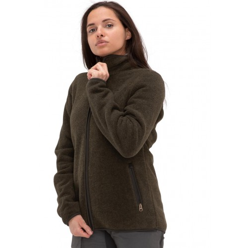 Chevalier Mainstone Jacket Women Autumn Green