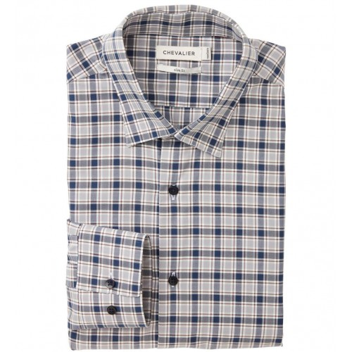 Chevalier Thy Shirt - Indigo Blue