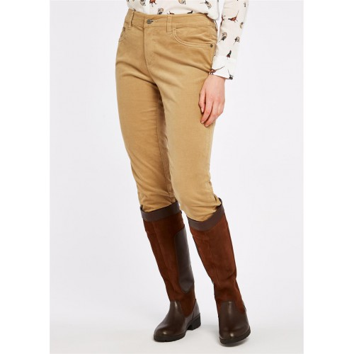 Dubarry Honesuckle Jeans - Camel