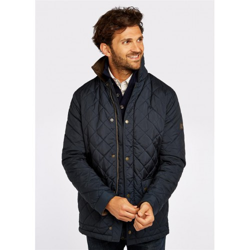 Dubarry Adare Jacket Navy