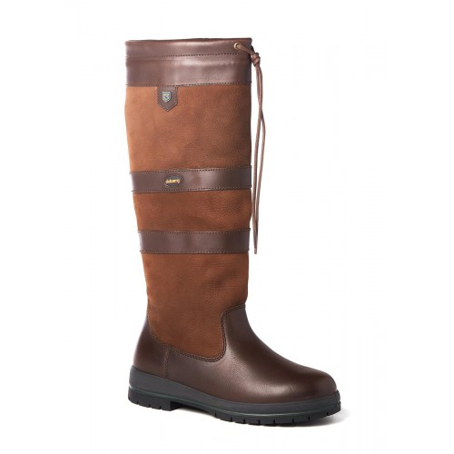 Dubarry Galway - Walnut