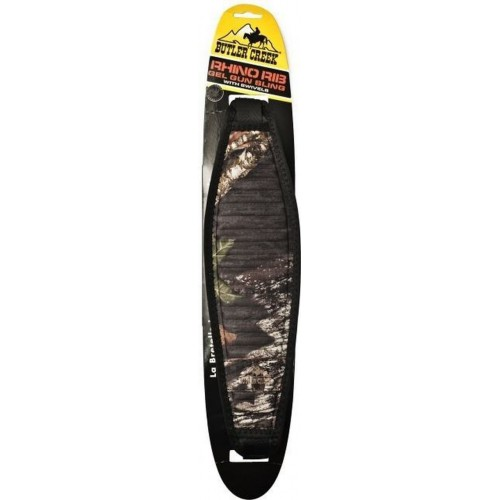 Butler Creek Rhino Rib gel Sling - Mossy Oak