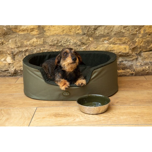Le Chameau Dog Bed 60cm