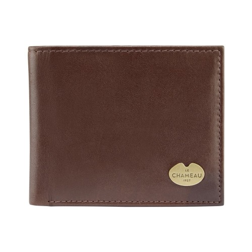 Le Chameau Wallet - Marron