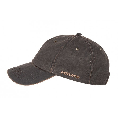 Hatland Onan Cap Brown