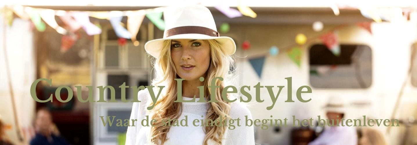 Shop onze nieuwe Country Lifestyle collectie